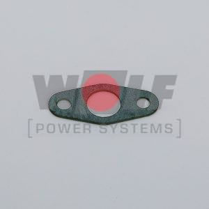 Wolf Power Systems - Ersatzteile
