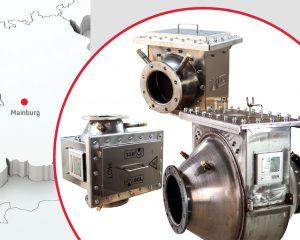 Wolf Power Systems MWM SCR Anlagen